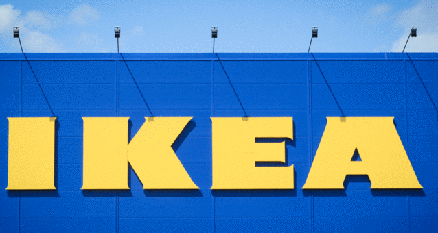 Ikea Officially Launches Their Sell Back Program Across Canada