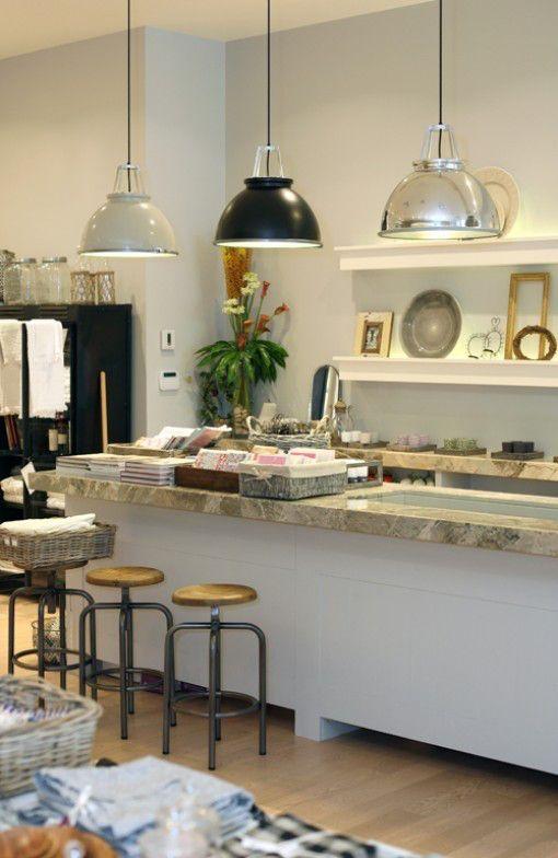 北欧風インテリアのおしゃれキッチン事例50 の画像 賃貸マンションで