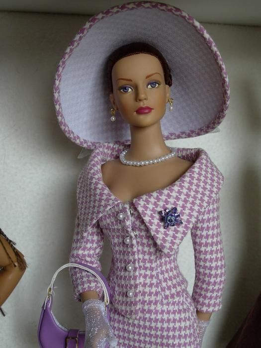 fashion dolls | Uploaded to Pinterest