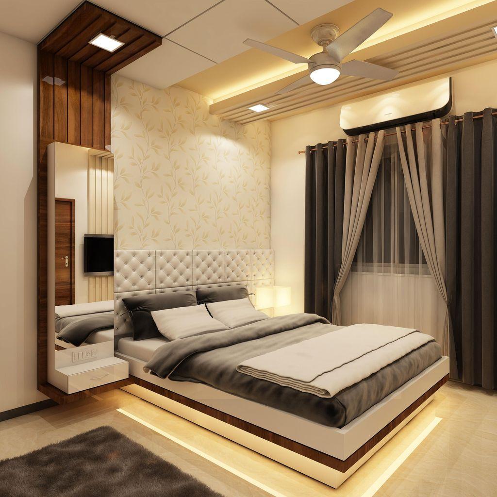 34 The Best Modern Bedroom Furniture To Get Luxury Accent Bedroom Bed Design Bed Design Modern Luxurious Bedrooms