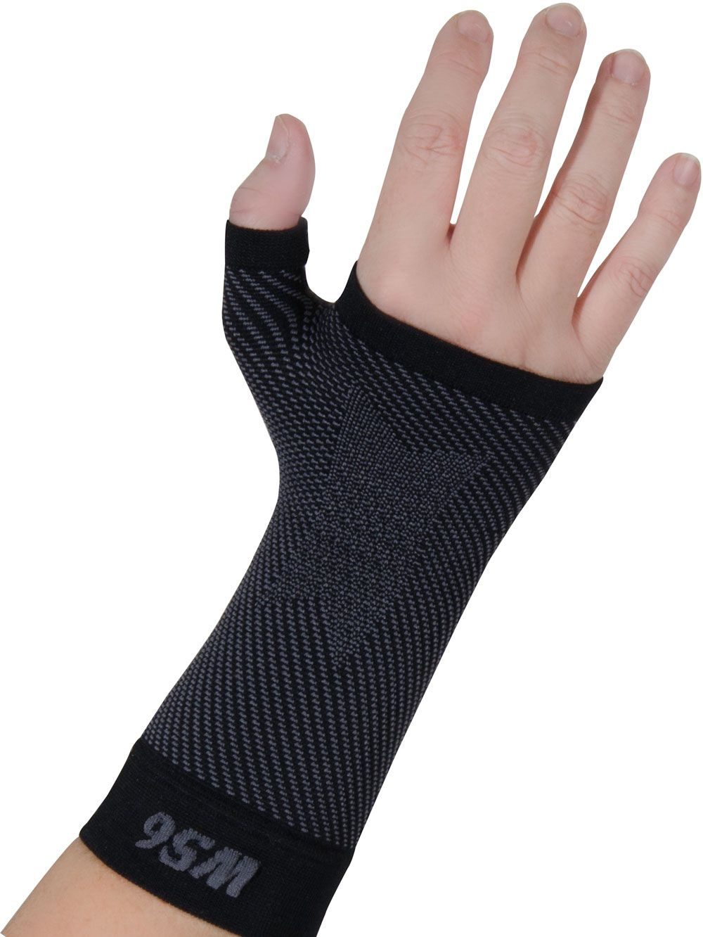 Driving gloves carpal tunnel - The Ws6 Wrist Sleeve Relieves Carpal Tunnel Pain Arthritis Pain Improves Circulation And Reduces
