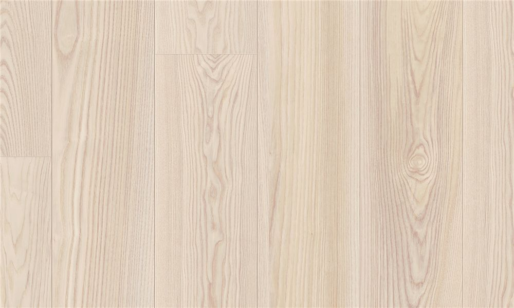 Vantage Wood 14mm Laminate Flooring Snow Oak Laminate