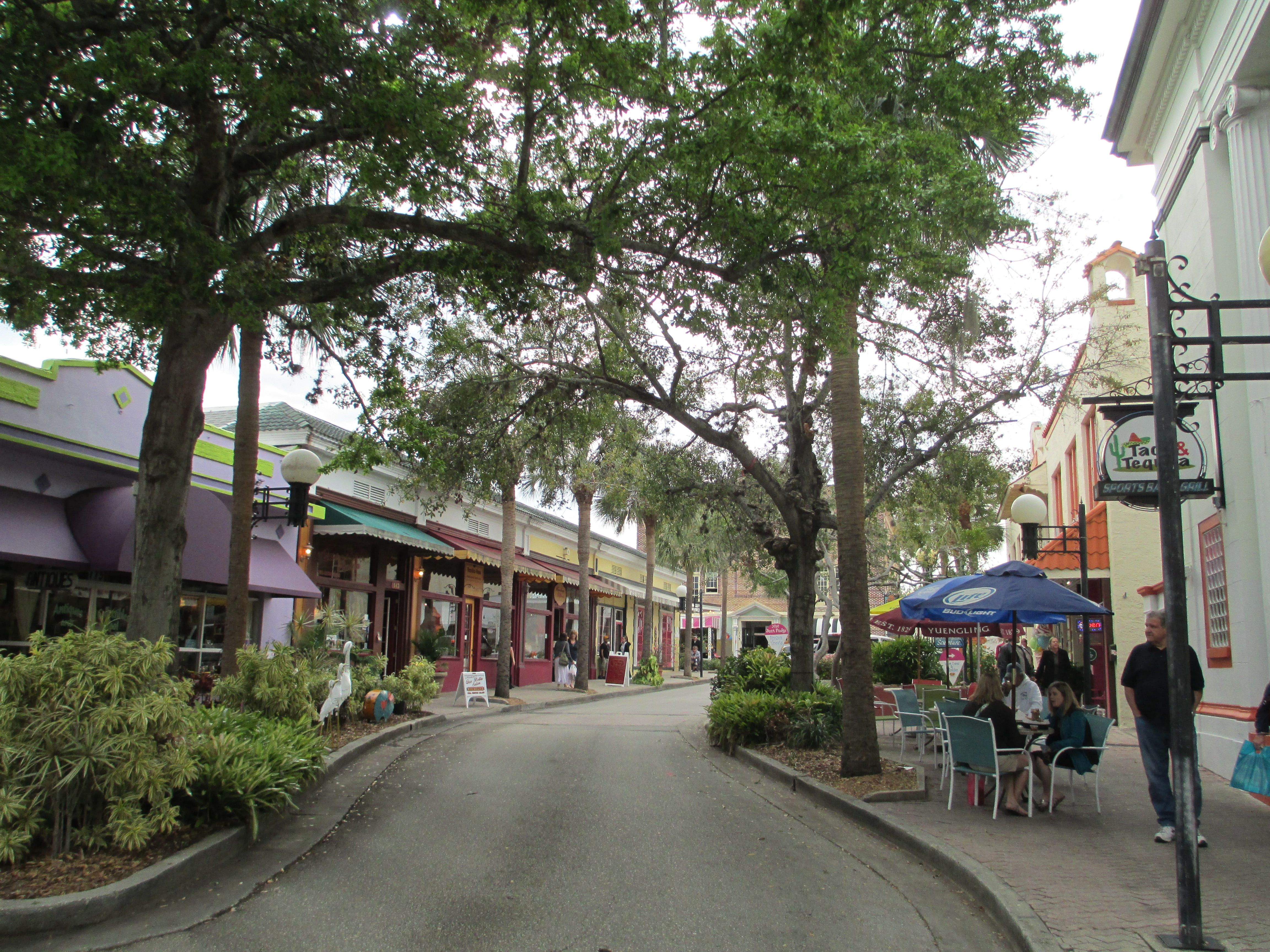 Old Town Cocoa Beach The Best Beaches In World