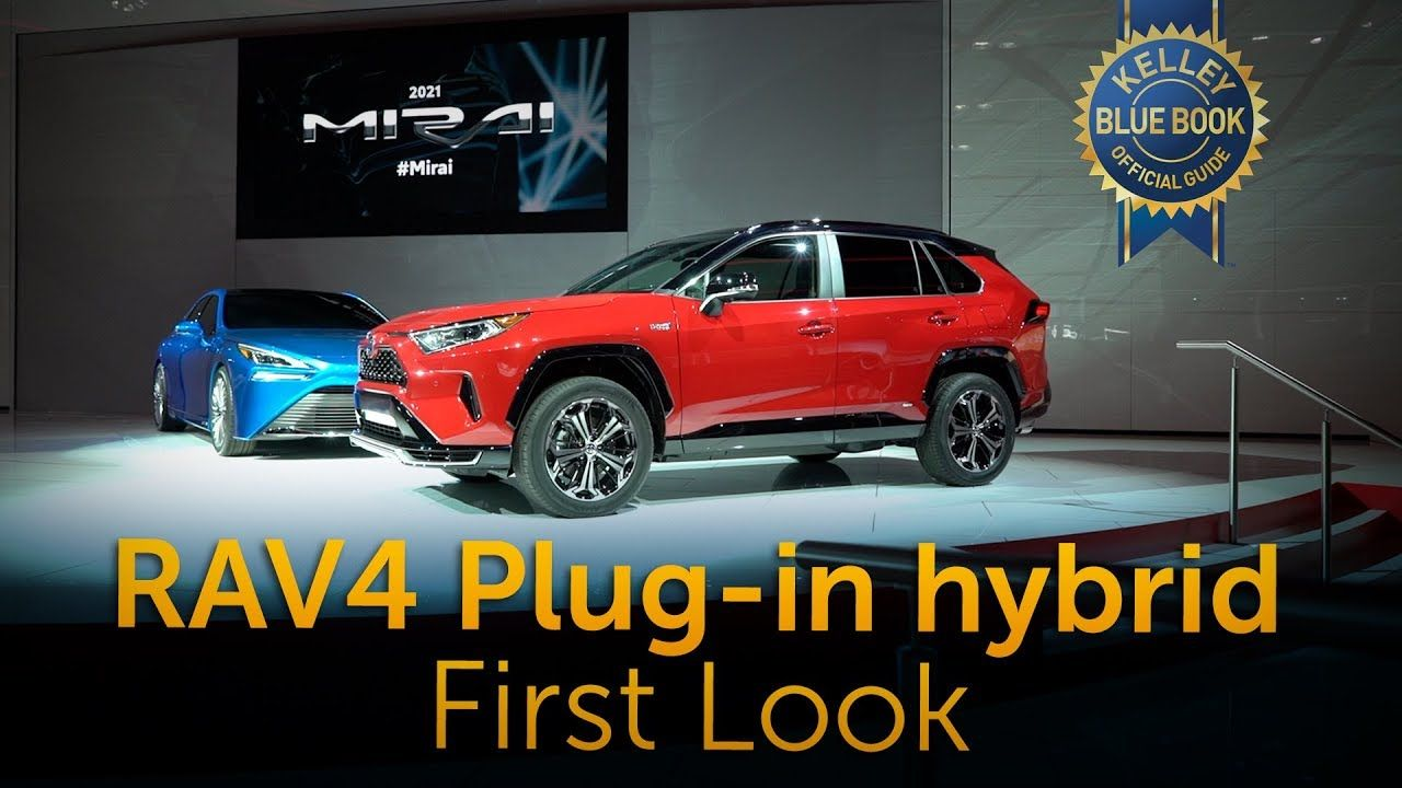 Toyota's RAV4 is such a popular model they're making