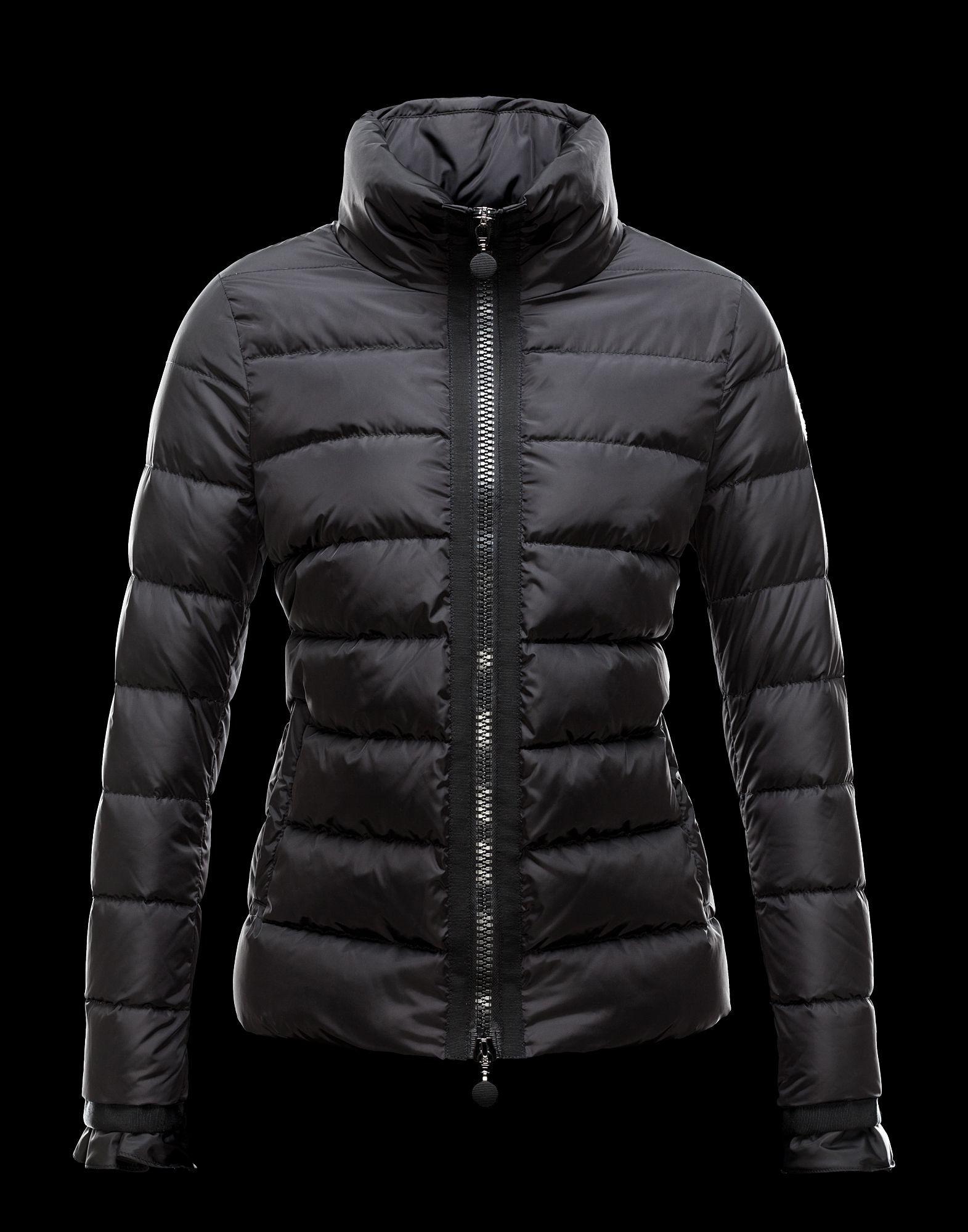 Moncler Winter jackets women, Ski jacket, Winter jackets