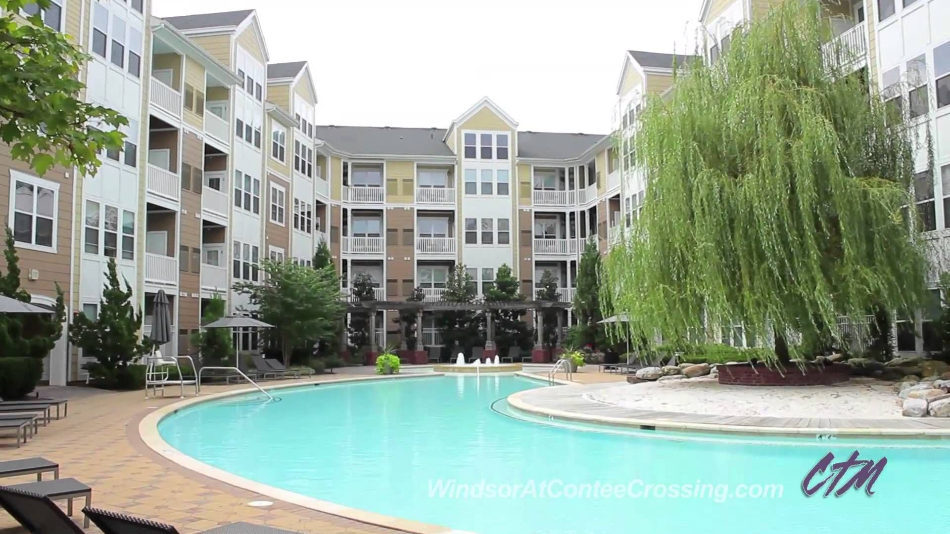 Windsor At Contee Crossing
