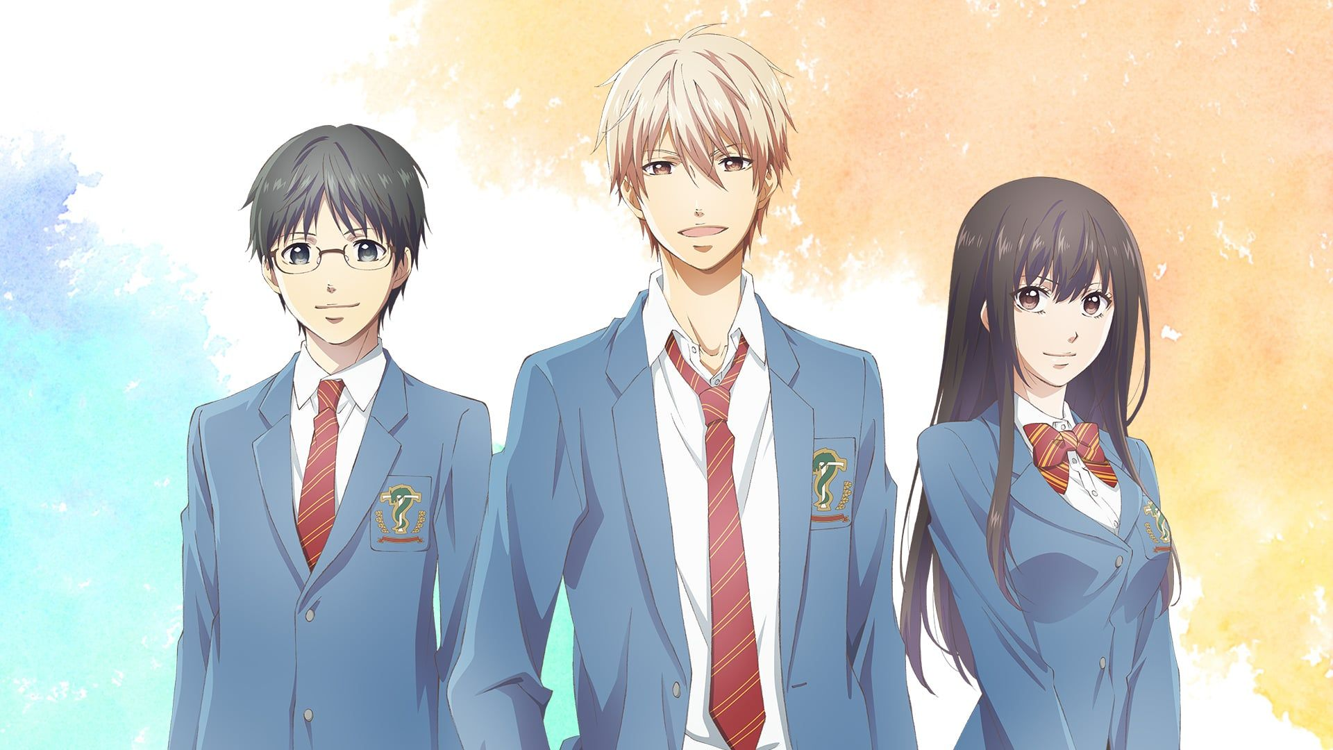 Kono Oto Tomare! 2nd Season (Season 1 Part 2) Batch
