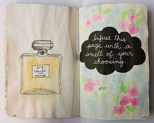 ideas para wreck this journal - Buscar con Google