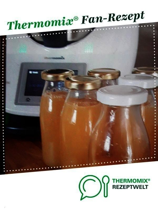 SYRUP -  LEMON GINGER SYRUP by TM31-Bea. A Thermomix ® recipe from the drinks category , t -LEMON