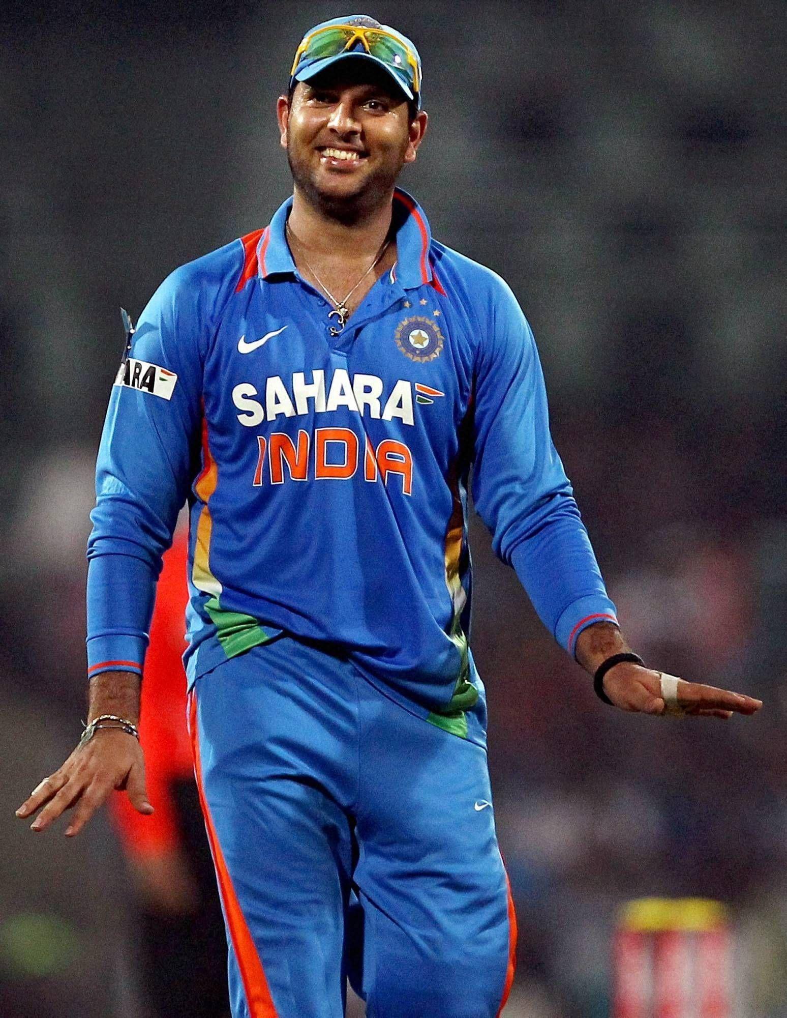Yuvraj Singh Wallpapers Ipl Wallpapers Yuvraj Singh Singh India Cricket Team