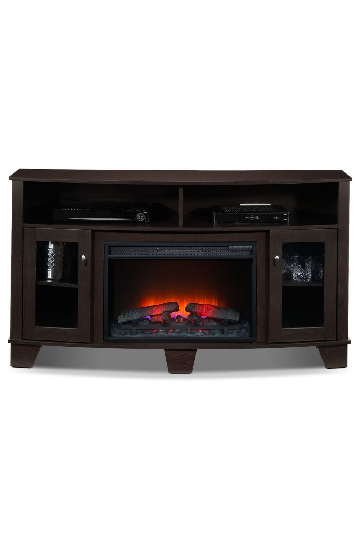sorenson fireplace tv stand on lasalle fireplace tv credenza espresso fireplace tv tv credenza fireplace lasalle fireplace tv credenza