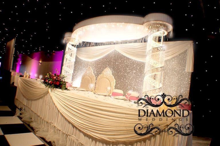 Indian Asian Wedding Decor Services Gallery Diamond Weddings