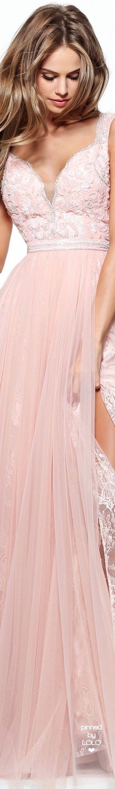 Pin de Jennifer Lupart en Evening Dresses | Pinterest | Color rosa ...
