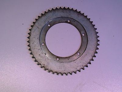 NEW UNUSED MOTORCYCLE SPROCKET TRIAL SCRAMBLER MOTORCROSS 52 TEETH BARN FIND https://t.co/L9J7SPP1XV https://t.co/tszfjUXaXs http://twitter.com/Foemvu_Maoxke/status/770958291258241024