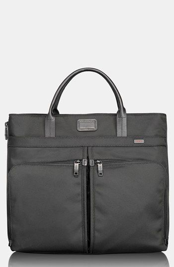 82c0151ab9 Tumi  Alpha - Companion  Tote Bag available at  Nordstrom