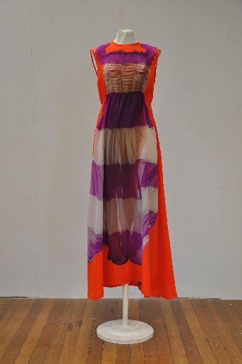 Trash Fashion- Melanie Bowles & Kathryn Round