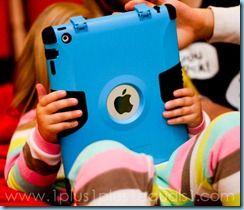iPad educational apps