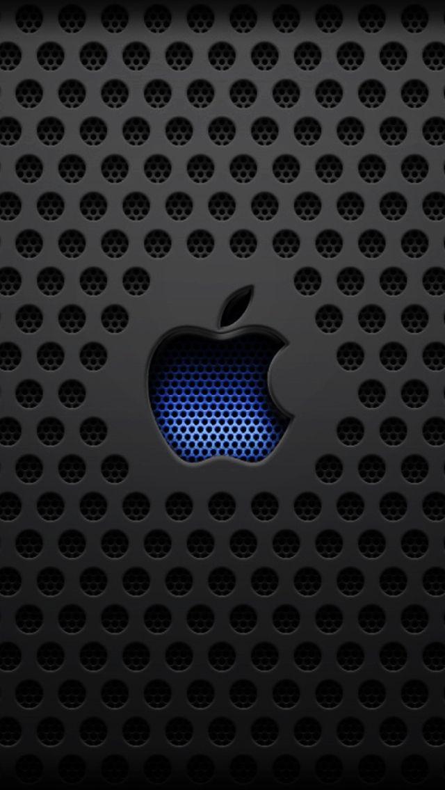 Iphone 5 Wallpaper Apple Logo Black Is A Fantastic Hd Wallpaper For