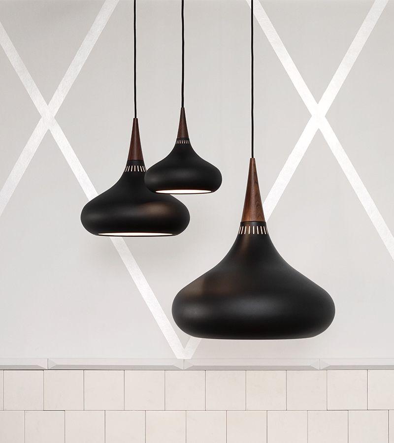 Orient Pendant P1 Pendant Light Lighting Design Lamp Shade