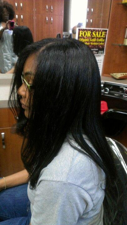 After Press Curl Malobe Natural Hair Salon Mpls Mn Natural Hair Styles Long Hair Styles Hair