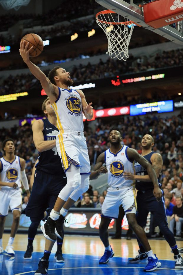Stephen Curry bails Warriors out with gamewinning 3 over