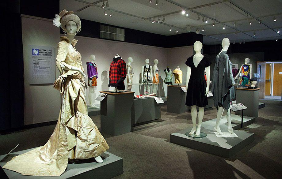 Visual Merchandising | Design: College of Design - Goldstein Museum of Design