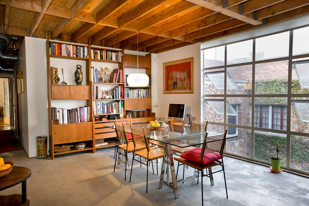 Ocean Front Architectural Loft Apartments For Rent In Los Angeles Loft Apartment Apartments For Rent Home