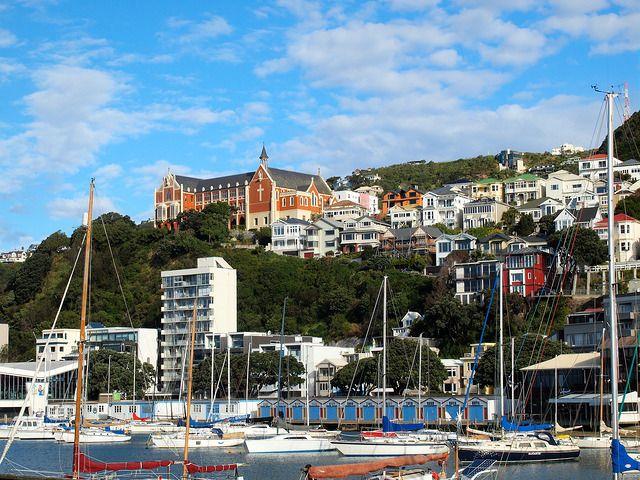 The 15 Most Instagrammable Spots in Wellington, New Zealand