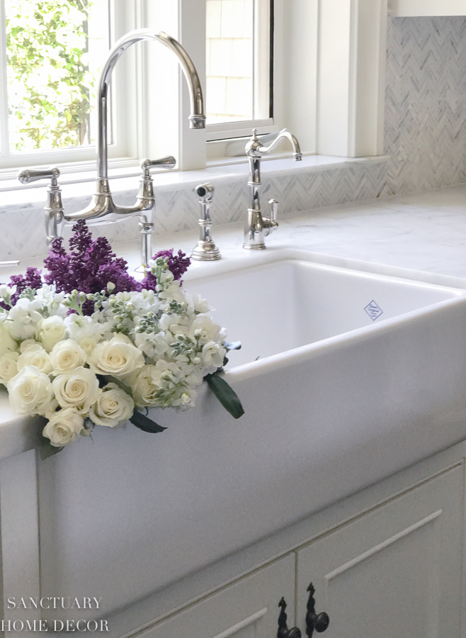 Design Details And Sources Best Kitchen Sinks Farmhouse Sink