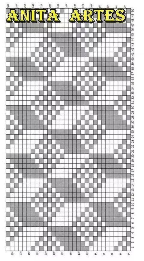 kovrik-3d-2.jpg (480×867) | 1 | Pinterest | Patrones de hoja ...