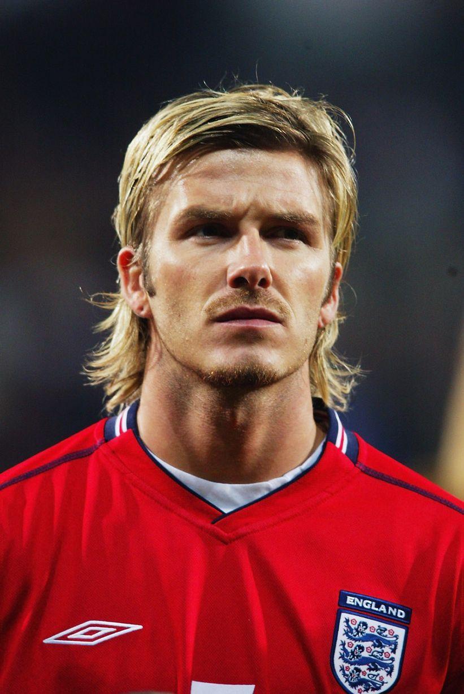 David Beckham David Beckham Soccer David Beckham