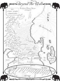 Game Of Thrones Map Pdf : thrones, Thrones, Google, Search, Thrones,, Hardhome