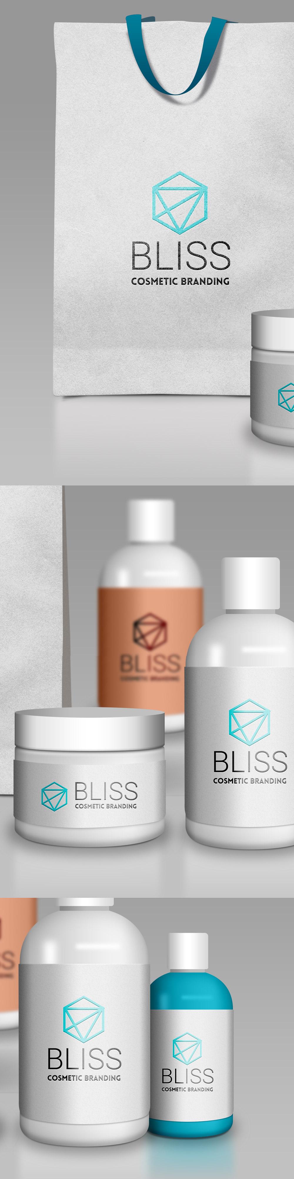 Cosmetic Branding Mockup PSD | Mockup and Free photoshop