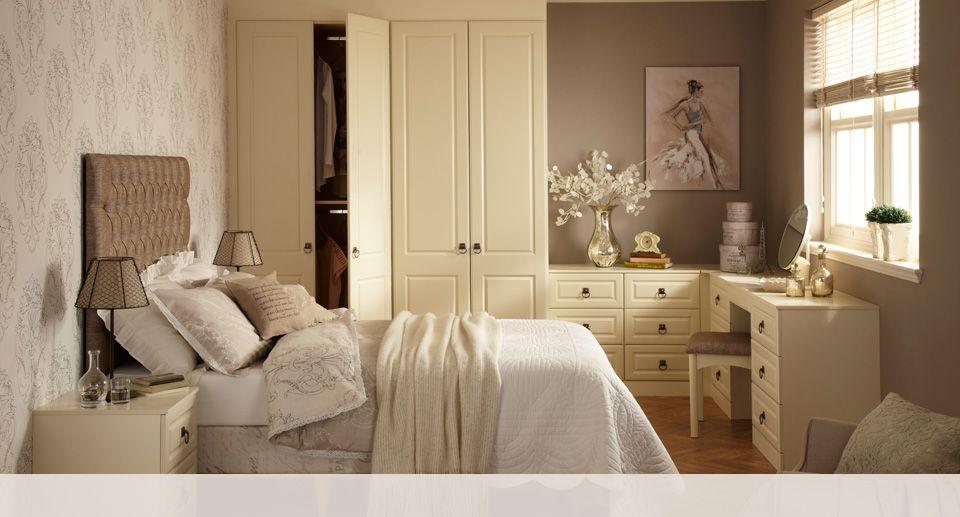 Best Elegant Cream Bedroom Furniture Cream Bedroom Furniture 400 x 300