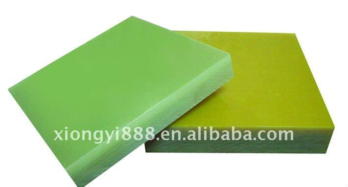Thermal Insulation Fr4 Fr5 Epoxy Glass Sheet Epoxy Board Thermal Insulation Epoxy Insulation