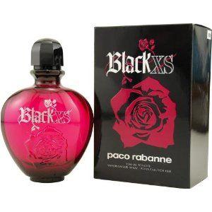 Perfume Paco Rabanne Black Xs Page 1 Perfume Perfume De Mujer Eau De Toilette