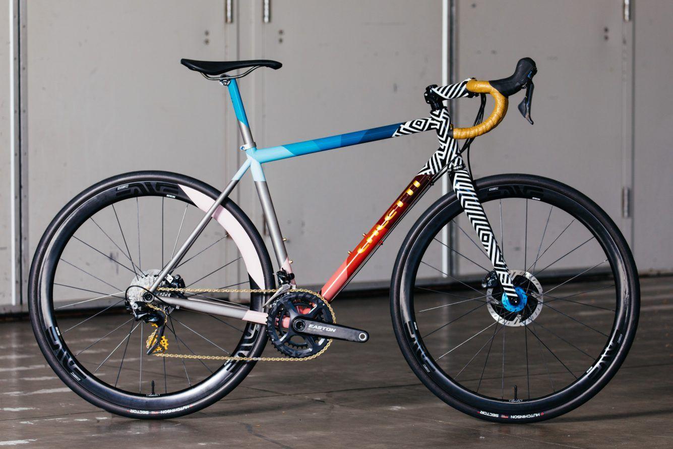 Nahbs 2019 Mega Gallery Part 01 Cool Bike Accessories