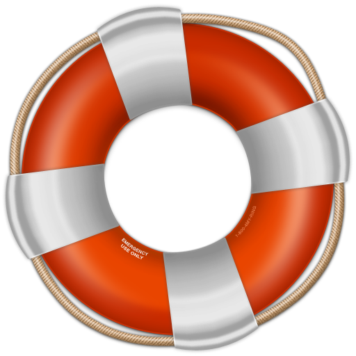 Red Life Saver Icon Artwork By Graphicpeel Louis Harboe Savers Life Savers Icon