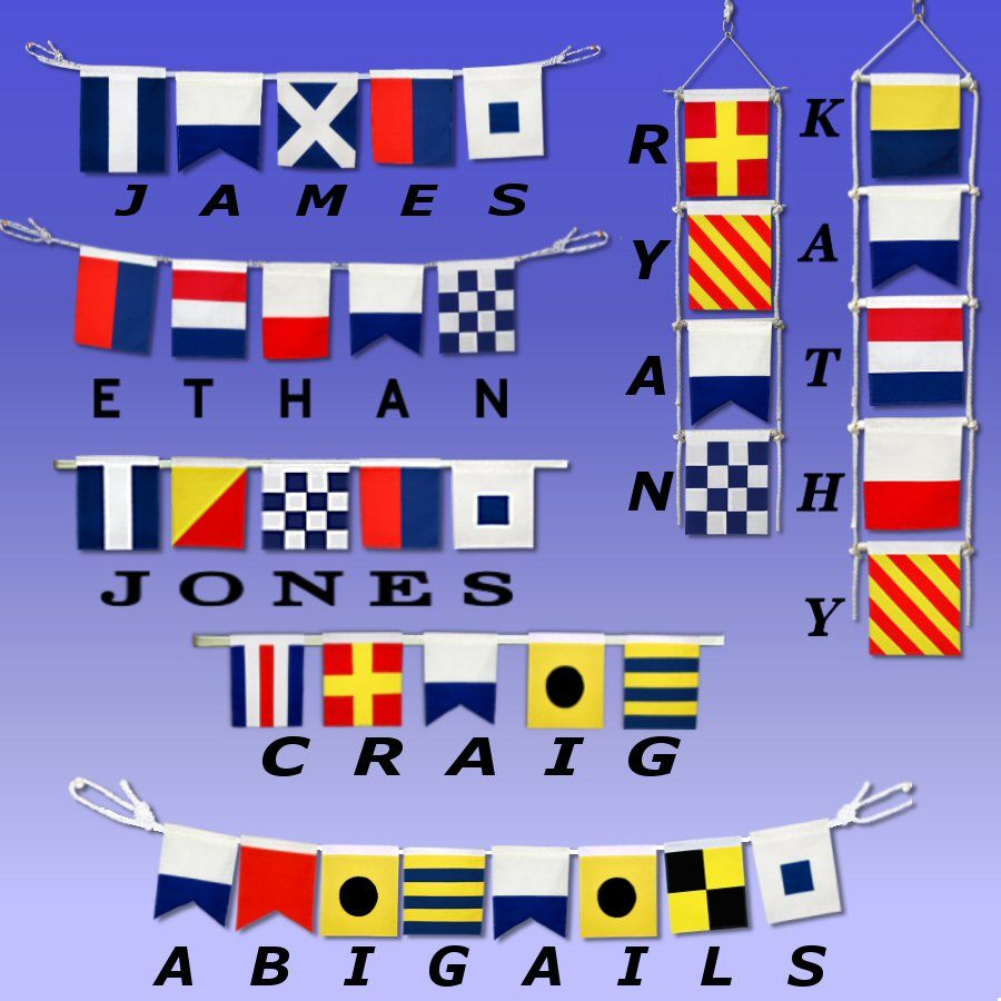 17 best images about signal flags on pinterest initials pictures of and flag names
