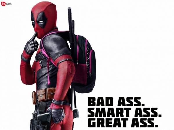 Deadpool Photos Download Wallpapers Free
