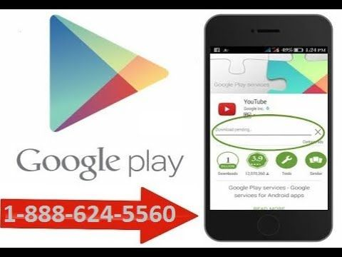 [Solved] Download Pending Error in Google Play Store