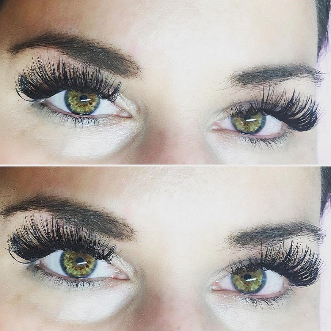Eyelash extensions in skokie near des plaines eyelash