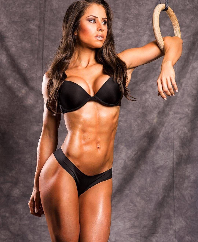 Perfekt Kropp