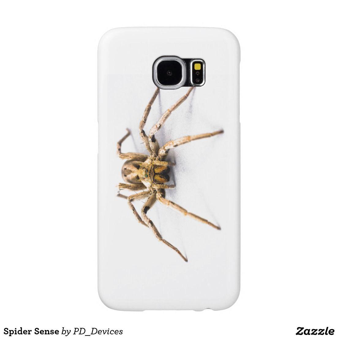 Spider Sense Samsung Galaxy S6 Cases