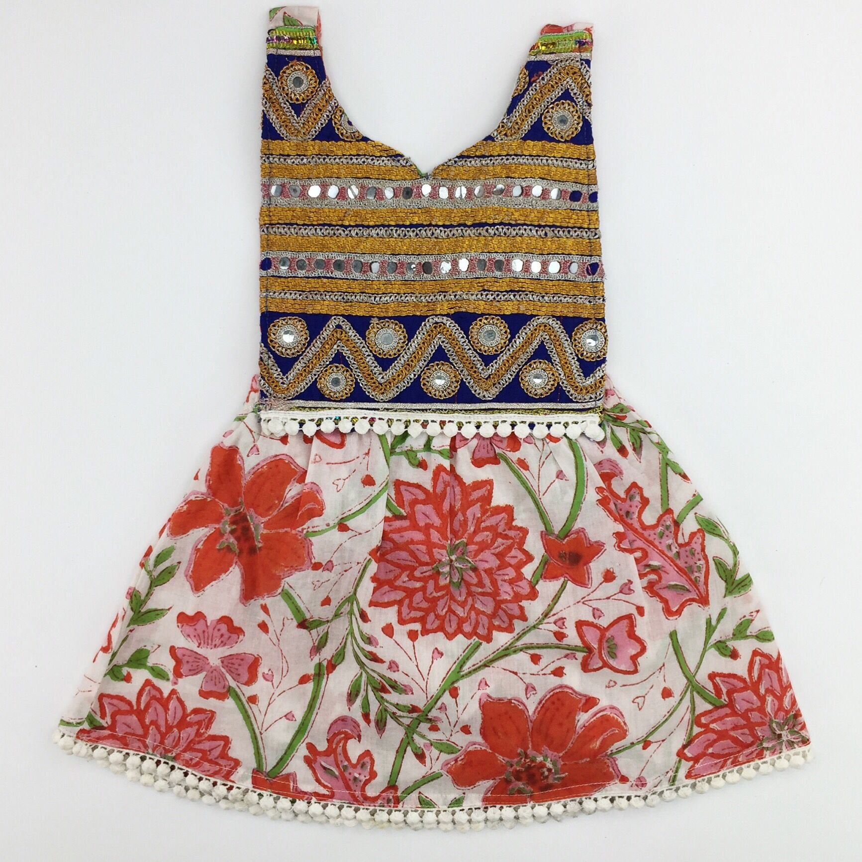 Boho kids hippie baby clothes baby shower t pinafore baby