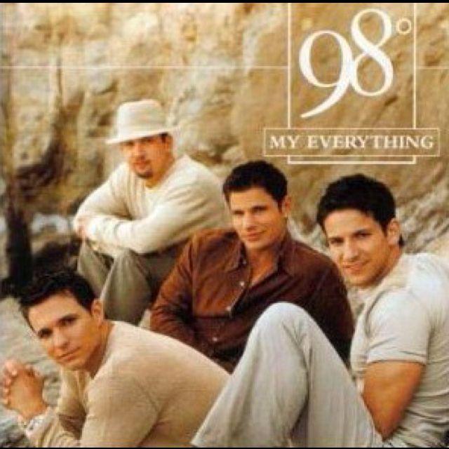 Wedding Songs My Everything 98 Degrees