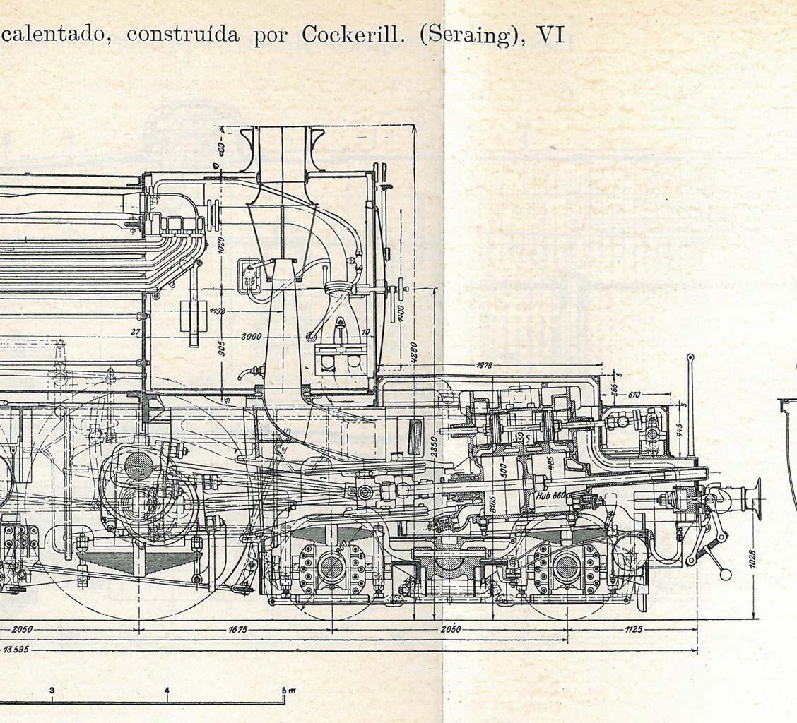Train Diagram