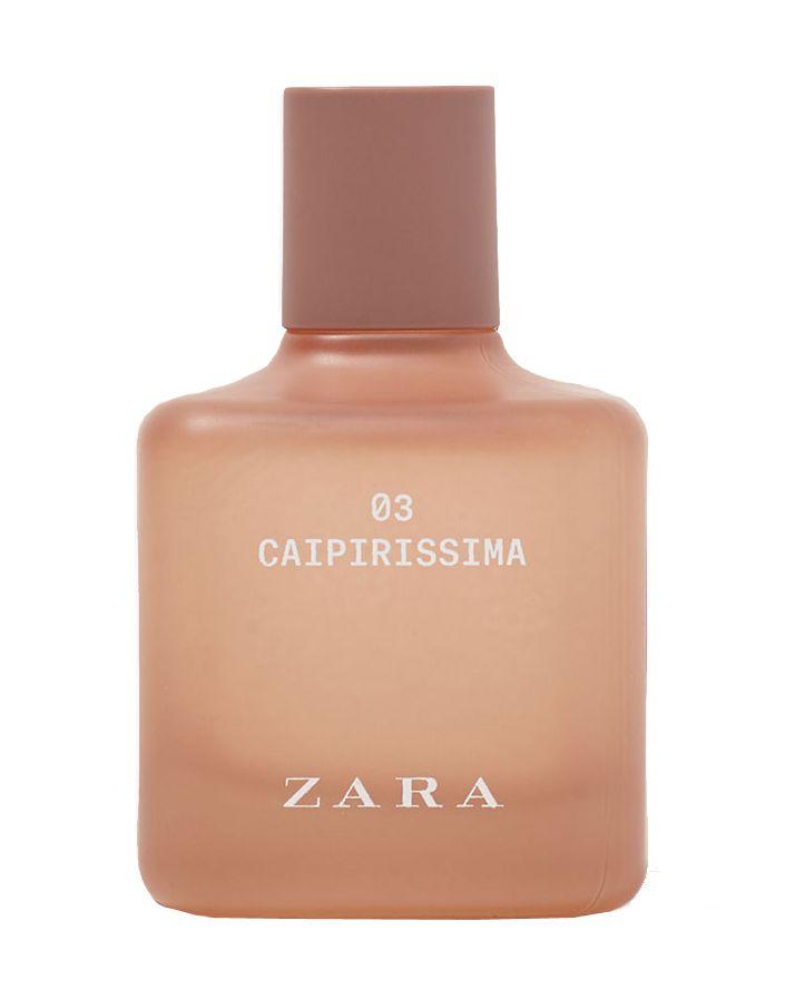 Zara 2017Fragrances Novi 03 Žene Za Caipirissima Parfem CxQrdtBhs