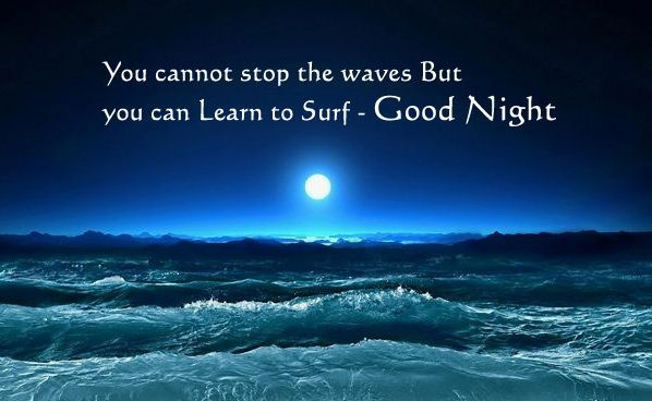Inspirational Goodnight Quotes With Lovely Images Inspirational
