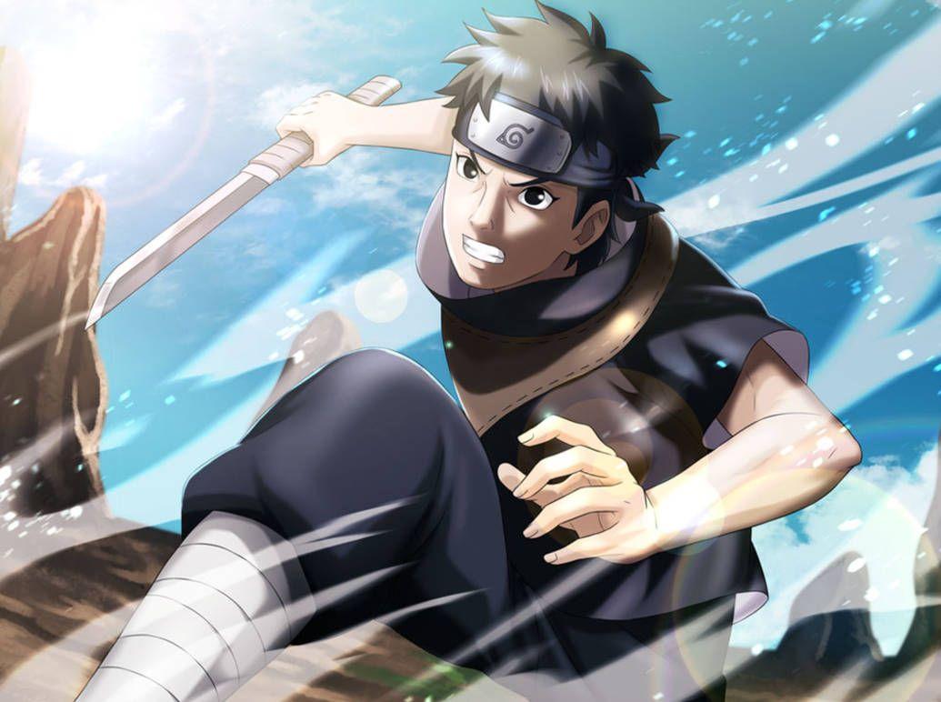 Shisui Uchiha 1 Genjutsu Legend Ot Dp1757 Shisui Naruto Shippuden Anime Uchiha